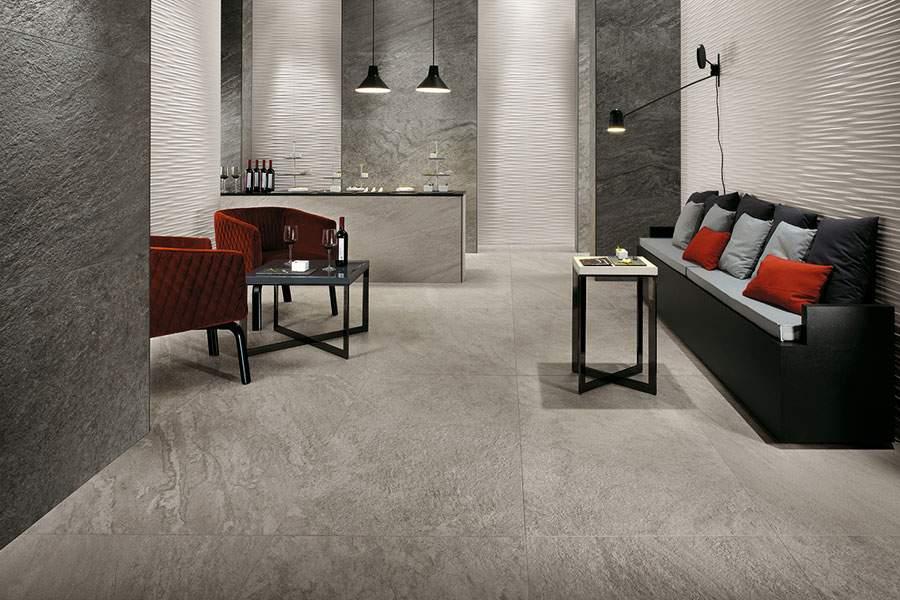 Ceramic tile and design