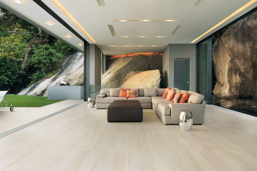 atlas concorde etic rovere bianco 11x90. Black Bedroom Furniture Sets. Home Design Ideas