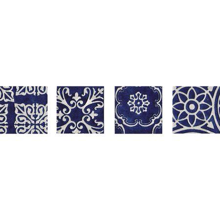 Axi Bottone decorato mix 4 7.5x7.5
