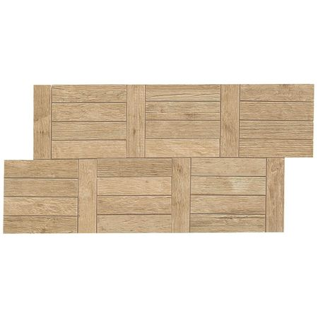 Axi Golden Oak Treccia 28x53