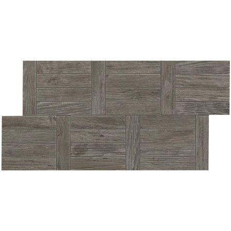 Axi Grey Timber Treccia 28x53