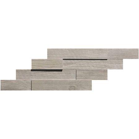 Axi Silver Fir Brick 3D 20x44