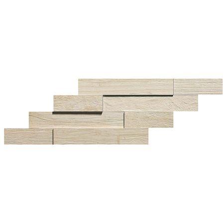 Axi White Pine Brick 3D 20x44