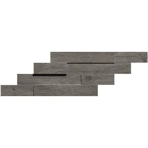 Axi Grey Timber Brick 3D 20x44