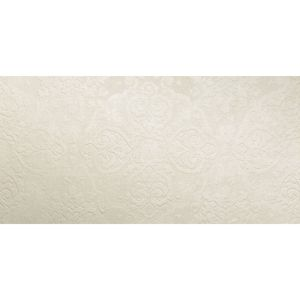 Evolve Linea White 30x60 Broccato (ANE8)
