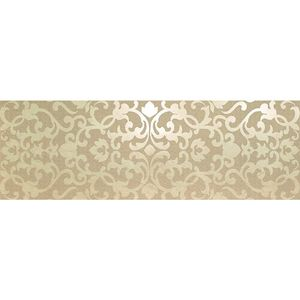 Marvel Beige Brocade 30.5x91.5