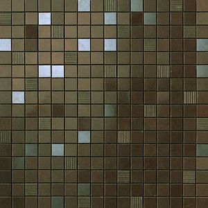 Marvel Bronze Luxury Mosaic 30.5x30.5