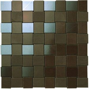 Marvel Bronze Net Mosaic 30.5x30.5