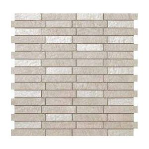 Brave Pearl Mosaic 30.5x30.5