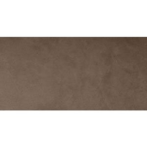 Dwell Brown Leather 45x90