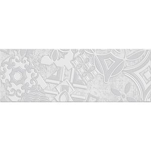 Provence Avignon Grey 1 Decor 25.1x70.9