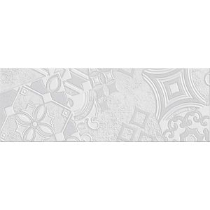 Provence Avignon Grey 2 Decor 25.1x70.9