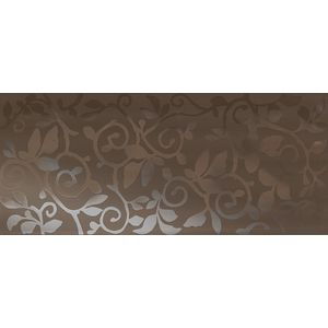 Brown Wallpaper Decoro 24x55