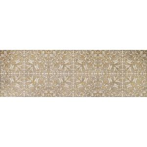 Sipario Gold Decoro 90x30