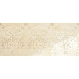 Damasco Beige Decoro 30.5x72.5