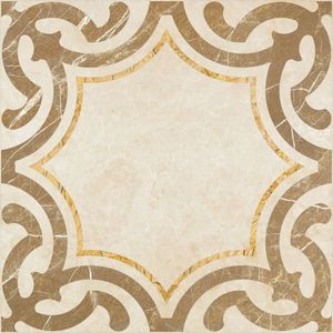 23 Classic Magic Tile 60x60 (Country) (Mirabelle)