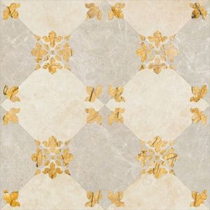 24 Classic Magic Tile 60x60 (Country) (Flora)