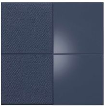 Iso Blue Squares 30x30